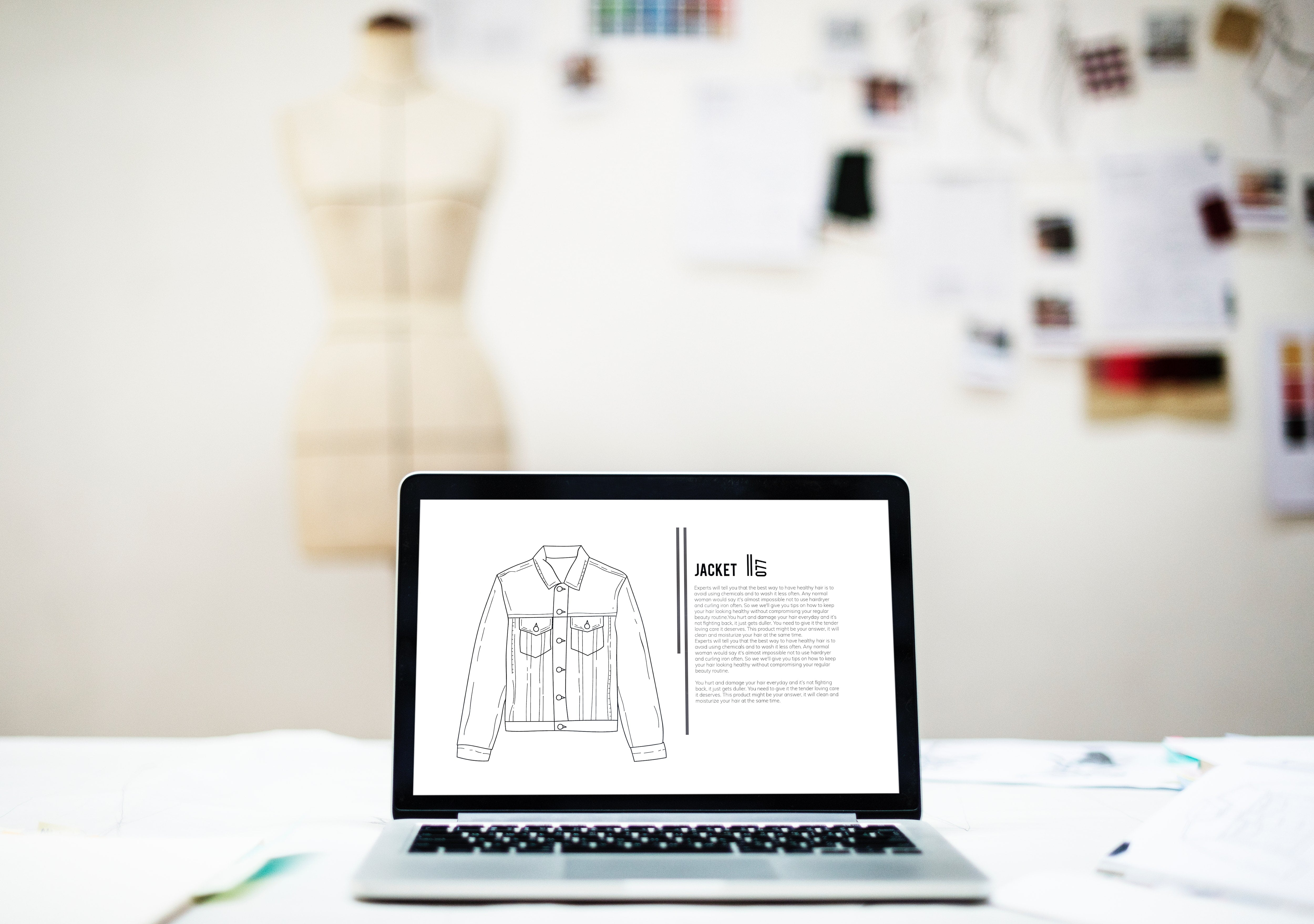 10 Tips For A Successful Career In Fashion Design The Fashion Network